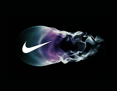 Nike Lights - Logo Ident