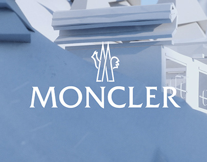 MONCLER   St. Moritz