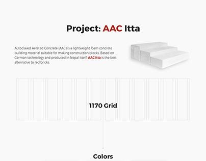 AAC Itta Block