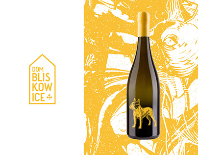 DOM Bliskowice Hibernal Pet-Nat Wine