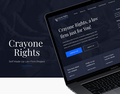 Crayone Rights | Law Firm