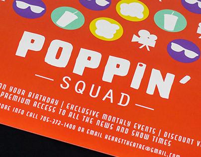 Poppin' Squad