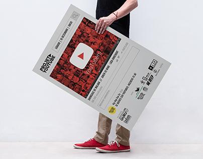 Projeto Youtube | 2017