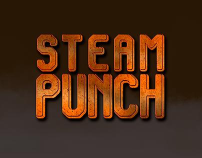 Steam Punch - Game