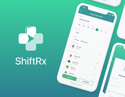 ShiftRx - Optimizing Medical Shifts