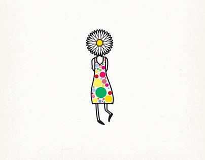 Цветно/ Flowery