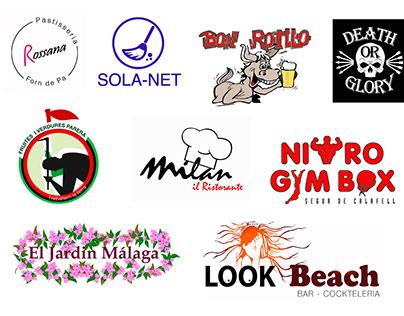 vectores logos illustrator