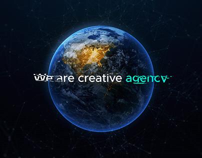 Artistic Earth Intro