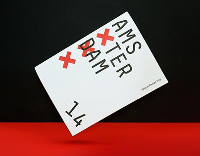 Amsterdamm — XXX '14