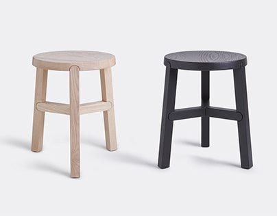 Glyph stool