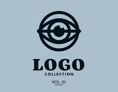 Logo Collection - Volume 01