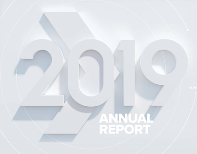 X5 Group. Annual Report 2019. Layout in the Praxis team