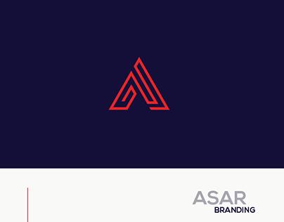 Asar | Branding