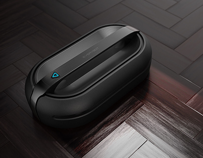 EVERYBOT_RS700 - Ultimate Robot Mop Cleaner