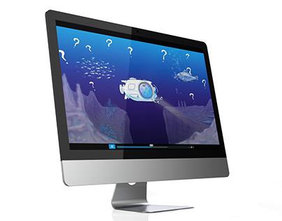 série animée sur la mer