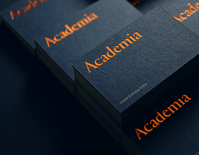 Academia English & Writing Centre