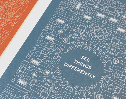 See Things Differently Postcards