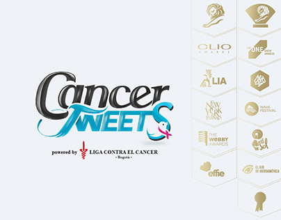 Colombian League Against Cancer - Cancertweets