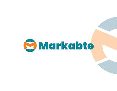 Markabte Brand Identity