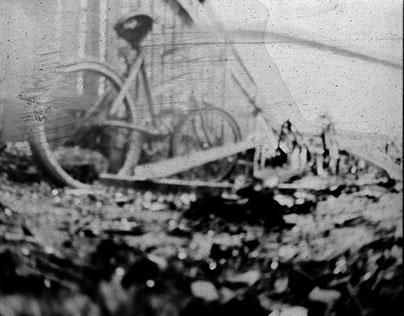 Pinhole Photography Experiments