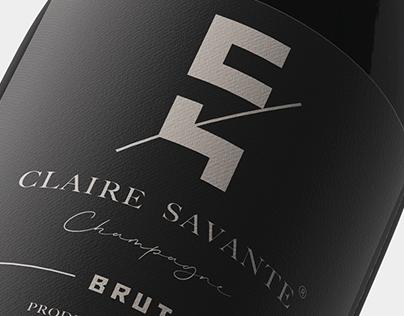 Claire Savante • Champagne