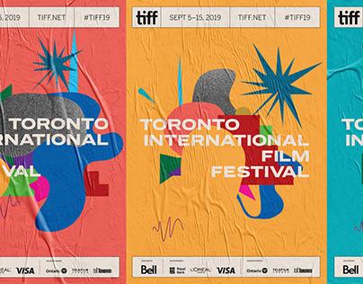 Toronto International Film Festival 2019 | TIFF19