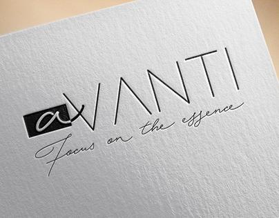 Avanti/Logo