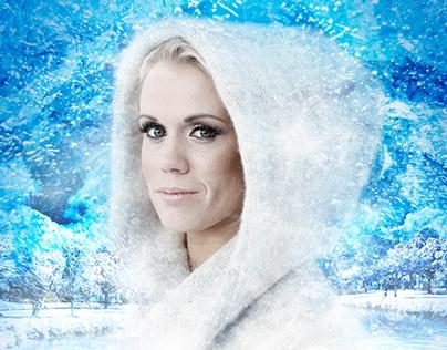 Frost - Greta Salóme
