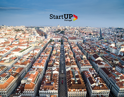 Portugal, the best place to startup