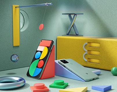 Pixel 5 - Let's Play