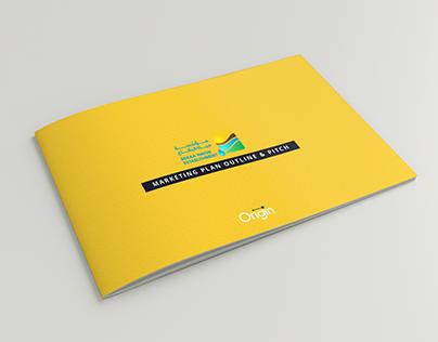 Presentation Brochure
