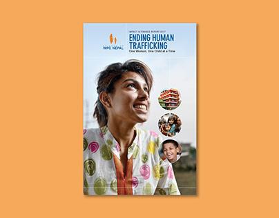 2017 Friends Of Nepal Impact Report