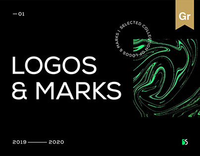 Logos & Marks | 2019 - Early 2020