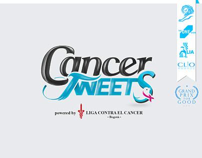 Cancertweets / Liga Contra el Cancer