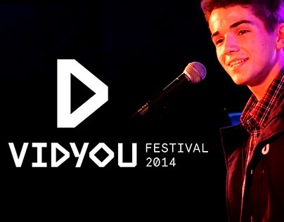 Vidyou Festival 2014 Promo