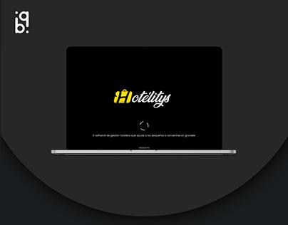 Hotélitys - software de gestios hotelera