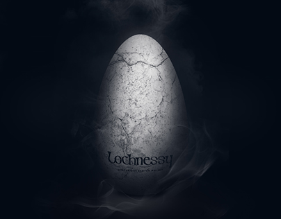 LOCHNESSY MYSTERIOUS SCOTCH WHISKY