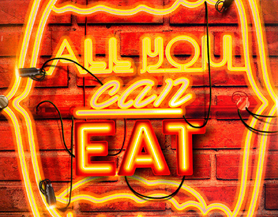 PharmaBrand • All You Can Eat