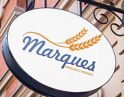 Logo - Marques