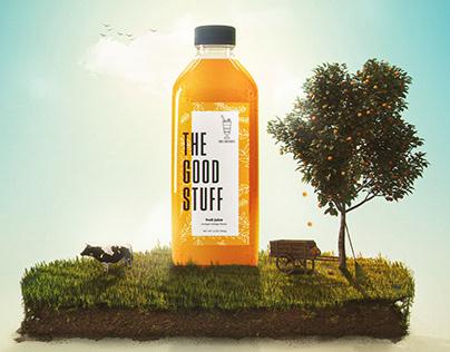 Giant Juice