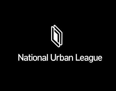 National Urban League Rebrand