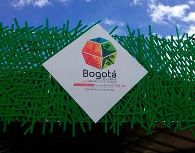 Rio+20. United Nations Summit - Bogotá