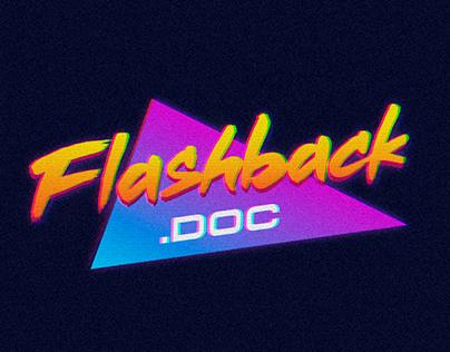 Flashback.Doc - IGTV