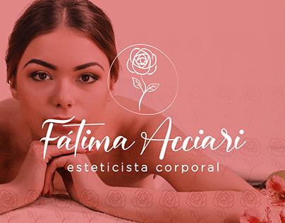 Branding - Fátima Acciari