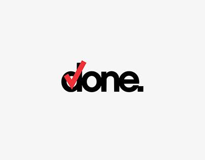 Logo - Done