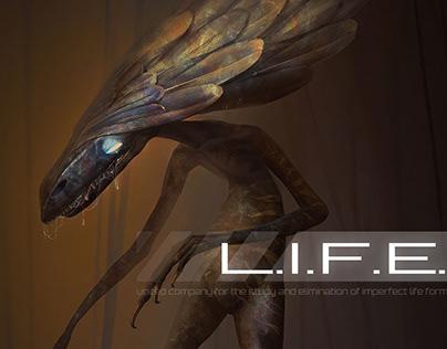 Concept Creature