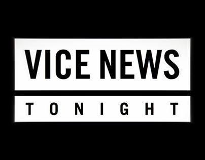 VICE NEWS TONIGHT HBO Pitch by Vice