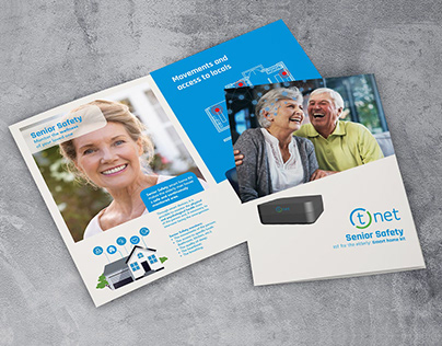 Senior Safety TNET Brochure