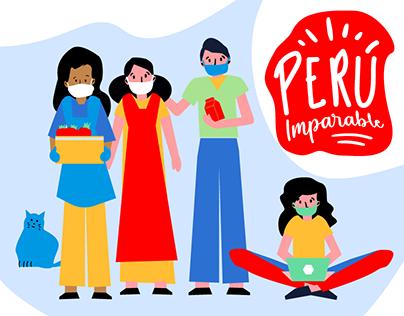 Perú Imparable - Ministerio de la Producción