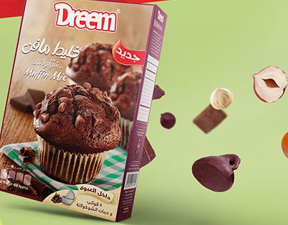 Dreem | Muffins